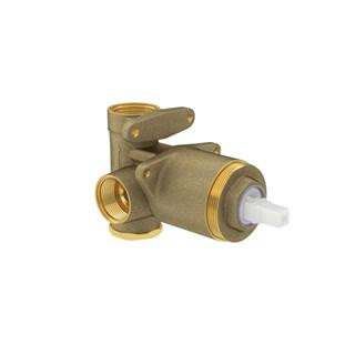 Base monocomando de chuveiro para baixa e alta pressão 3/4'' 4493 - DECA