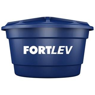 Caixa d'Água de Polietileno 1.500L - FORTLEV