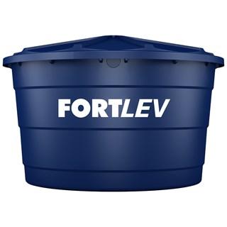 Caixa d'Água de Polietileno 3.000L - FORTLEV