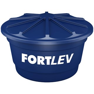 Caixa d'Água de Polietileno 310L - FORTLEV