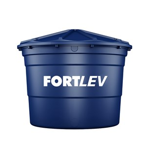 Caixa d'Água de Polietileno 5.000L - FORTLEV