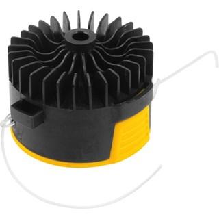 CARRETEL COMPLETO P/APARDOR GRAMA  AGV 1000 - VONDER