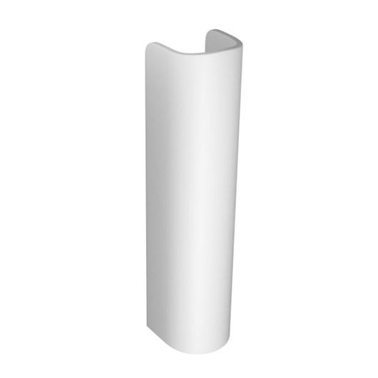 Coluna para Lavatório Universal C-1 GE17 Médio Branca Deca