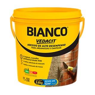 IMPERMEABILIZANTE BIANCO GALÃO 3,6LT VEDACIT