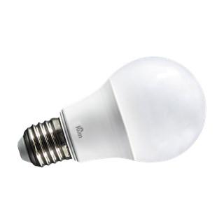 LÂMPADA DE LED A65 12W BIVOLT E27 6500K - KIAN