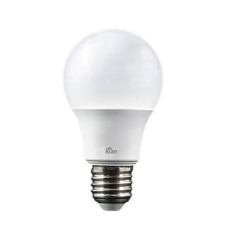 LÂMPADA DE LED A65 15W BIVOLT E27 6500K - KIAN