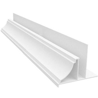 RODA FORRO PVC CLASSIC TIPO F 6 METROS - NOVA FORMA FORTLEV