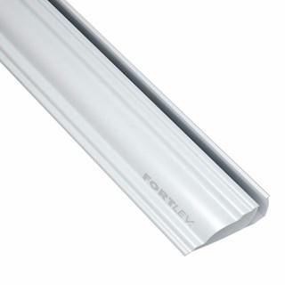 Rodaforro PVC Arremate Design F 6 METROS - NOVA FORMA FORTLEV