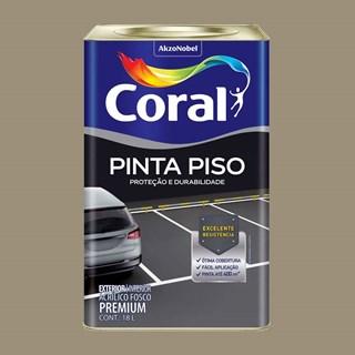 TINTA PINTA PISO FOSCO CONCRETO18L CORAL